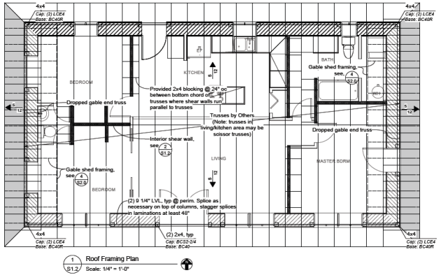 The Floor Plan - Spring 2012