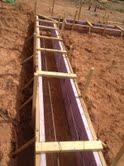 rebar foundation